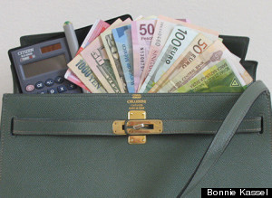 The Exceptional Traveler: The Currency Exchange Game