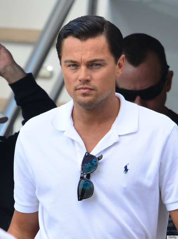 Gallery For > Leonardo Dicaprio Sunglasses Wolf Of Wall Street Leonardo Dicaprio Wolf Of Wall Street Hair