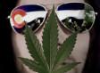 Recreational Marijuana Shops Open In Colorado
