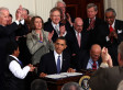 Obamacare's Benefits Become Real On New Year's Day