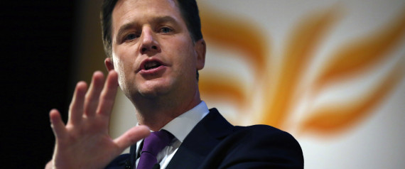 european elections nick clegg ukip