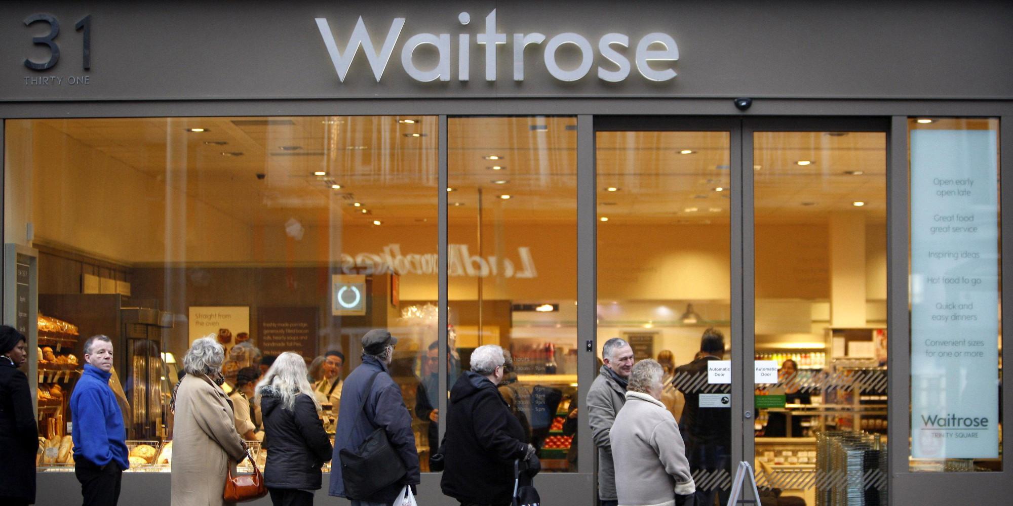 waitrose free coffee or tea scheme 39 draws wrong sort of. Black Bedroom Furniture Sets. Home Design Ideas