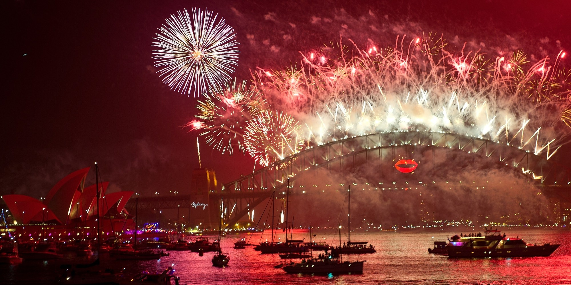 Best New Years Eve Fireworks: 15 Places To Watch The Sky Light Up (PHOTOS)