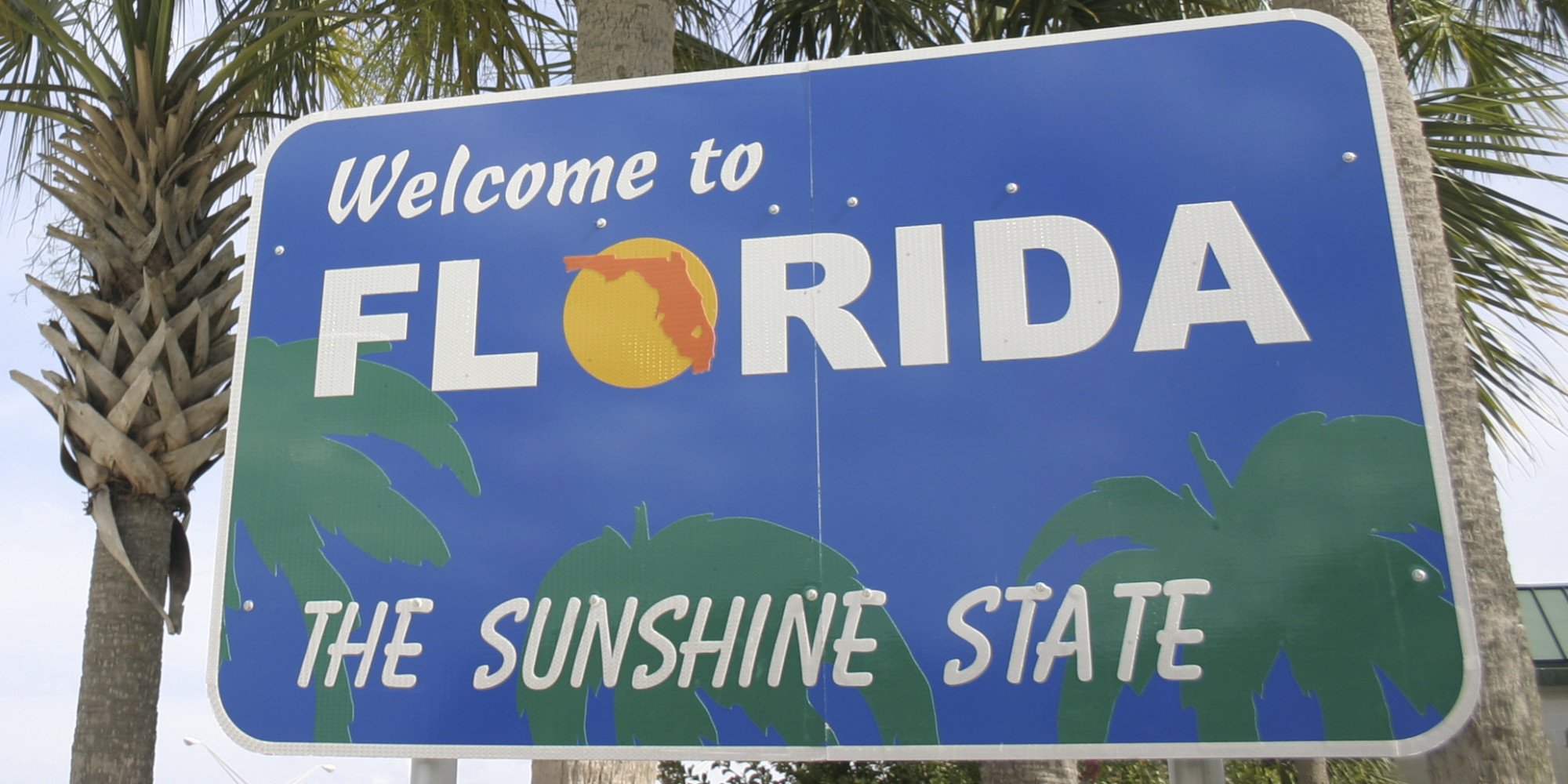 Florida May Soon Pass New York As 3rd Most Populous State