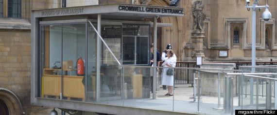 cromwell green parliament