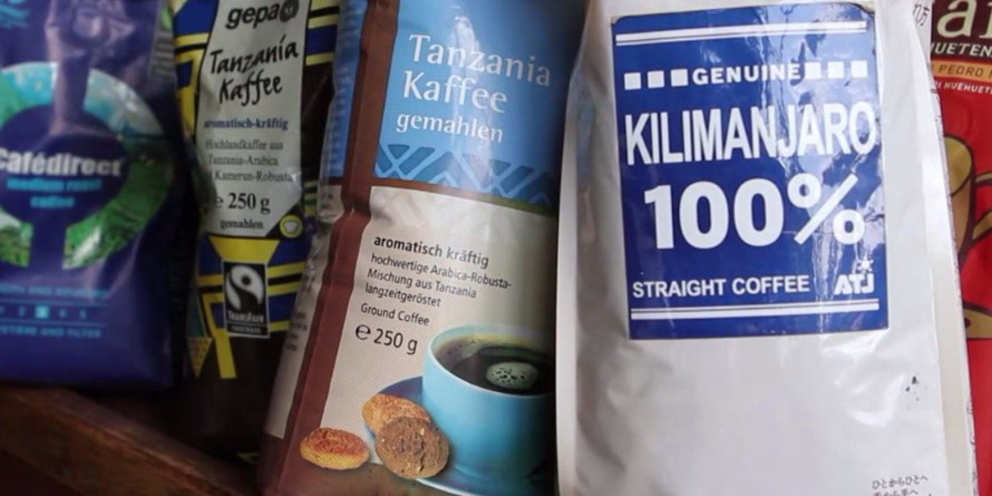 Fair Trade Coffee ~ The truth about fair trade coffee video huffpost