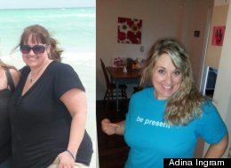 How This Personal Trainer Lost Over 70 Pounds