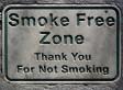 Boston Bans Smoking In City-Run Parks