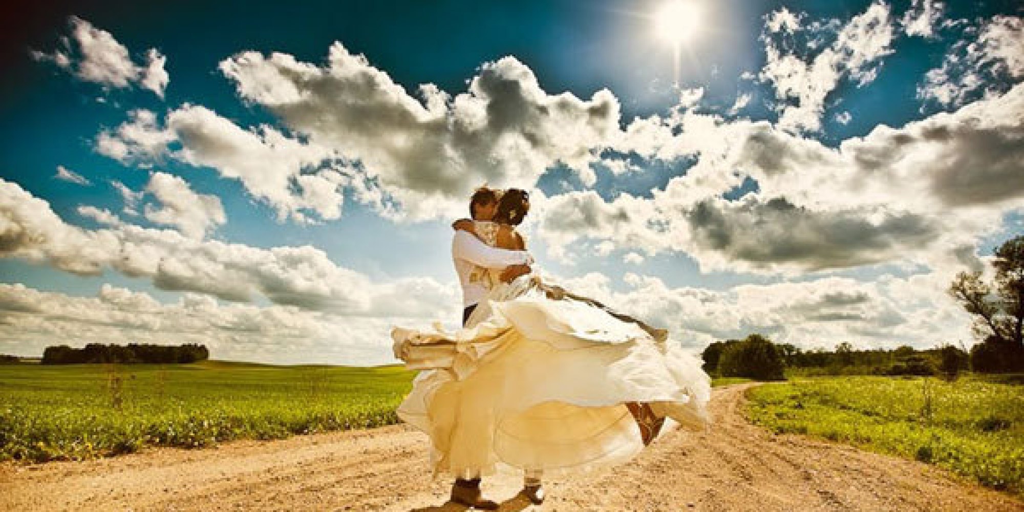Best wedding photos of 2013 bridal guide for The best wedding photographers