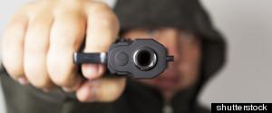 AGGRESSION GUN