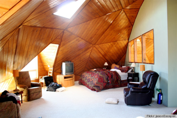 Dome Homes Could Save Everyone From Hurricanes Earthquakes And