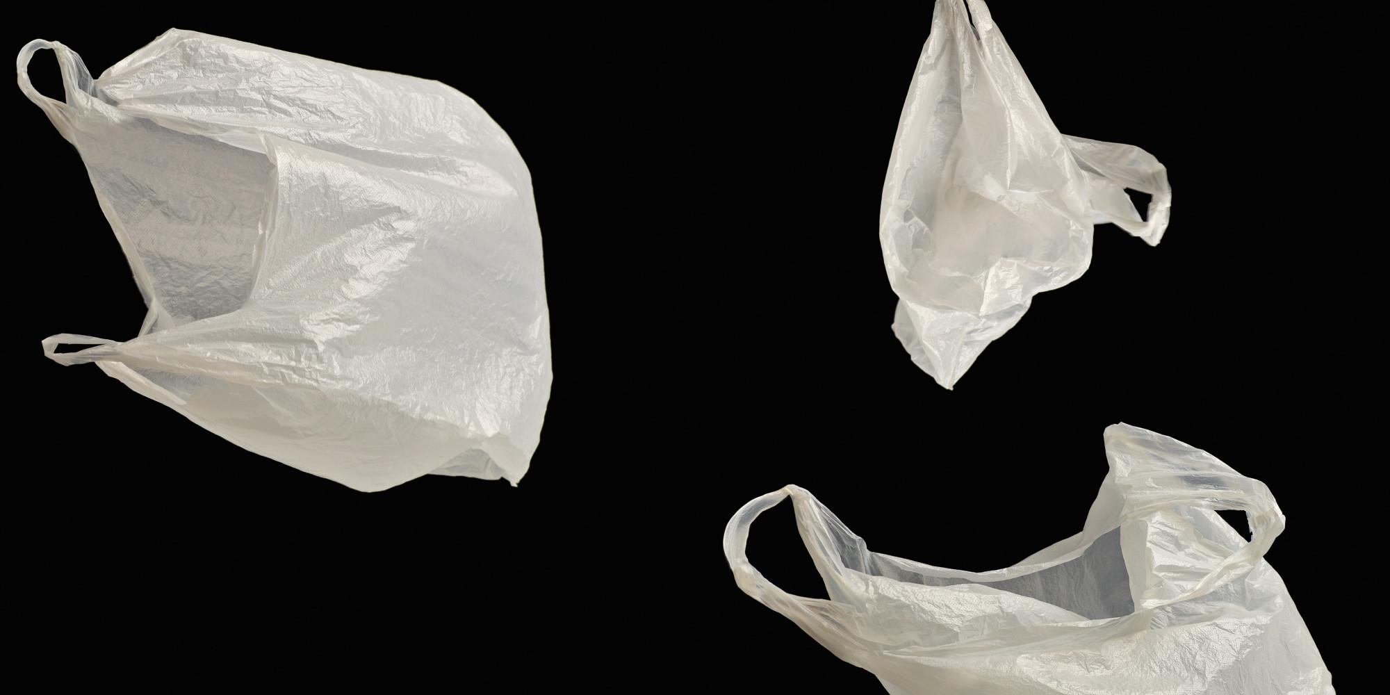 Hawaii county set to begin plastic bag ban for Plastic t shirt bag
