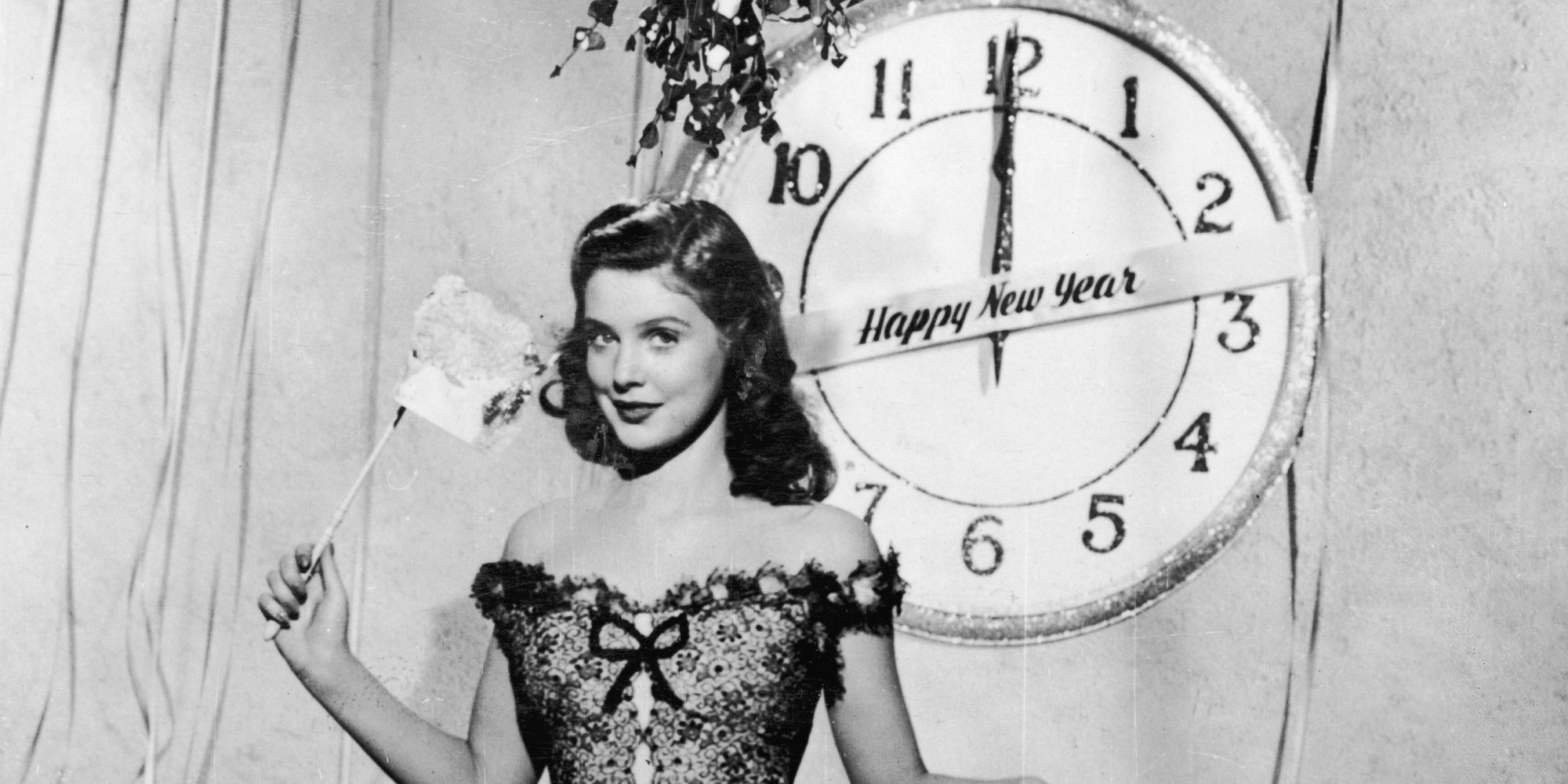 11 Timeless Lessons From Fabulous New Year's Eve Celebrations Of The Past