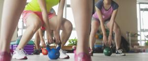 Squats Gym