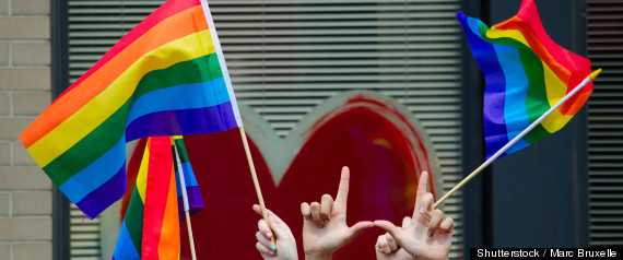 14 LGBT Resolutions for 2014 | HuffPost