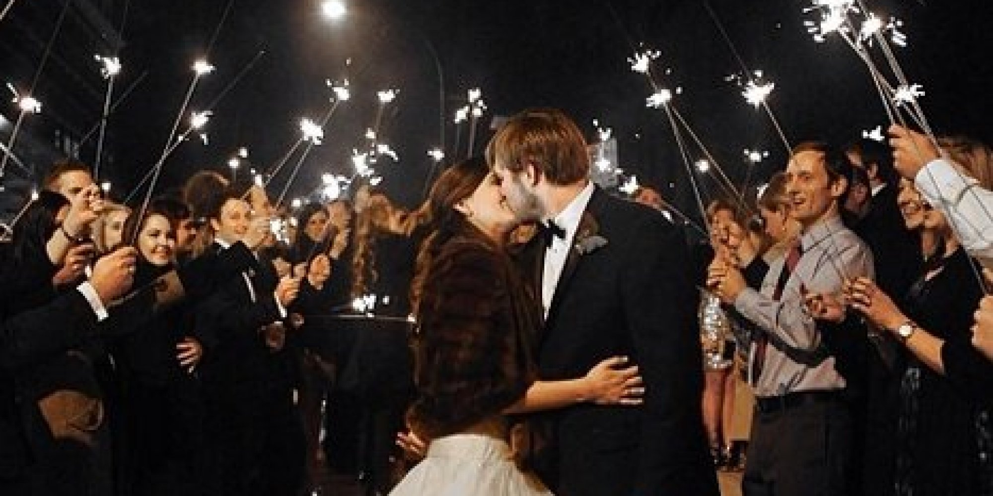 New Years Eve Party Guest 10 Reasons You Should Consider A New Year's Eve Wedding  The Huffington Post