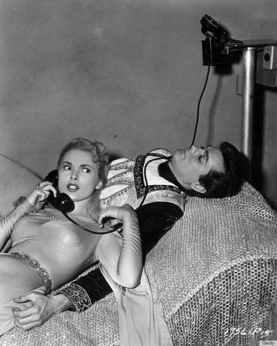janet leigh telephone