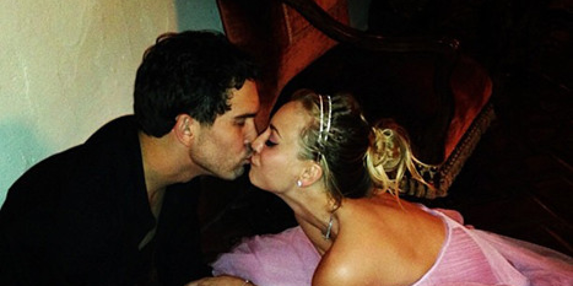 Kaley Cuoco Marries Ryan Sweeting On New Year S Eve