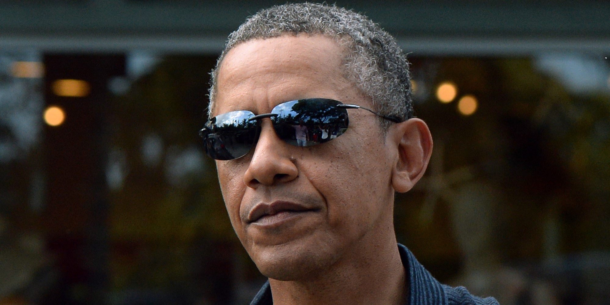Who Wears Maui Jim Sunglasses  president could really use new sunglasses photos huffpost