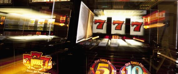 Gambling anonymous washington state