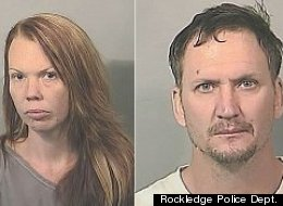 Couple Forced Teen To Drink Booze, Smoke Pot And Drive: Cops