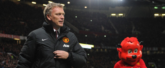 manchester united david moyes