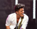 Bruno Mars Named Most Pirated