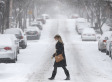 Winter Storm Bears Down On Northeast