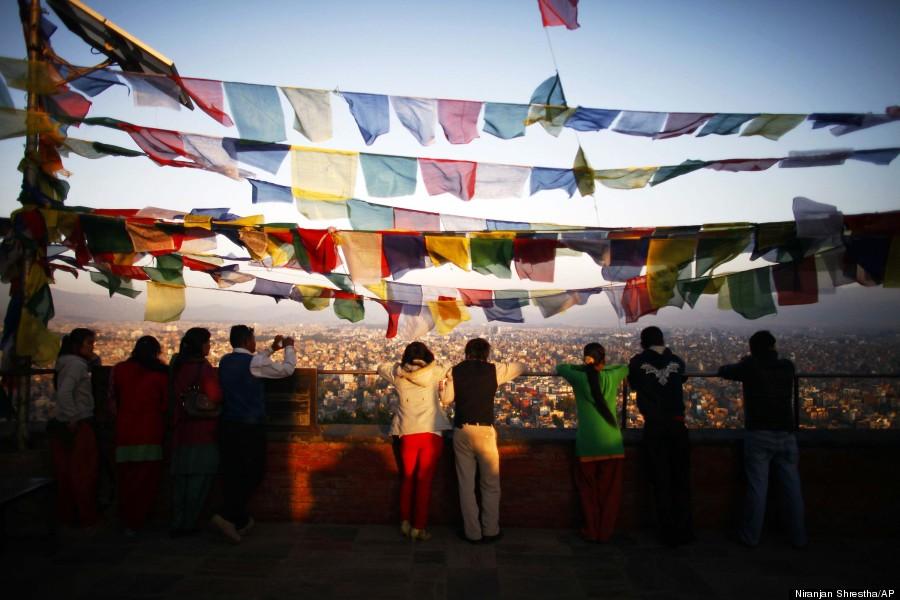 nepal daily life