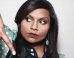 Mindy From 'The Mindy Project'