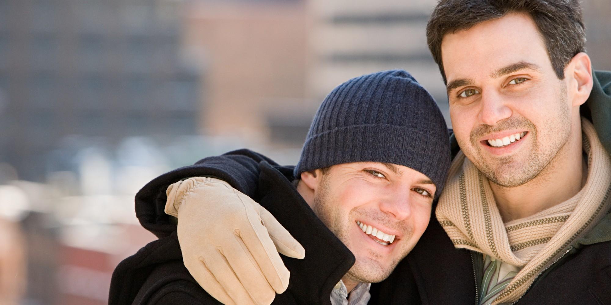 Dating romance gay