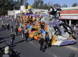 PETA Takes Dramatic Stand Against SeaWorld's Rose Parade Float, Leading To 19 Arrests