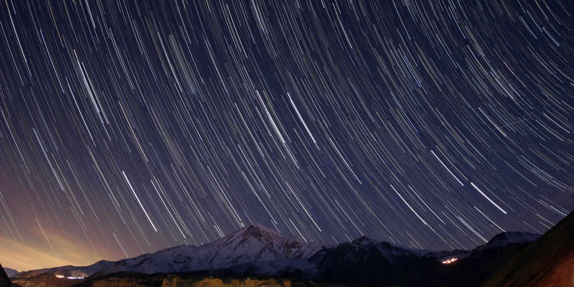 wtop meteor video