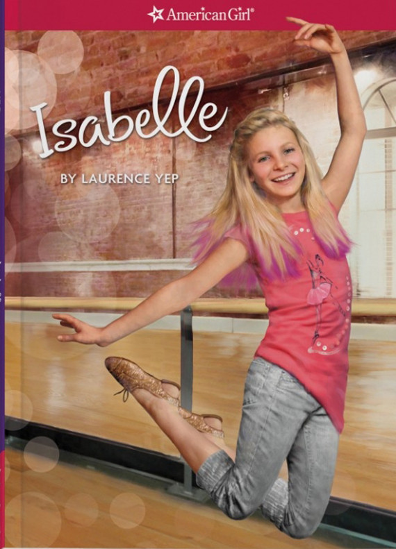 isabelle book