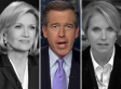 Evening News Ratings: ABC, CBS See Worst Quarters Ever While NBC Thrives