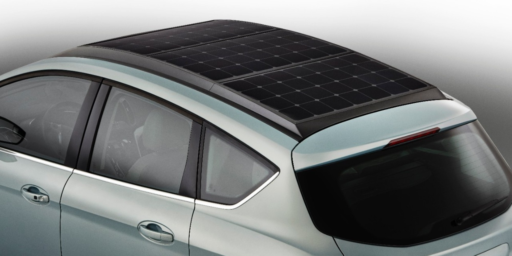 To Apple, the solar car is just another device, albeit a more expensive one to hover around the human..