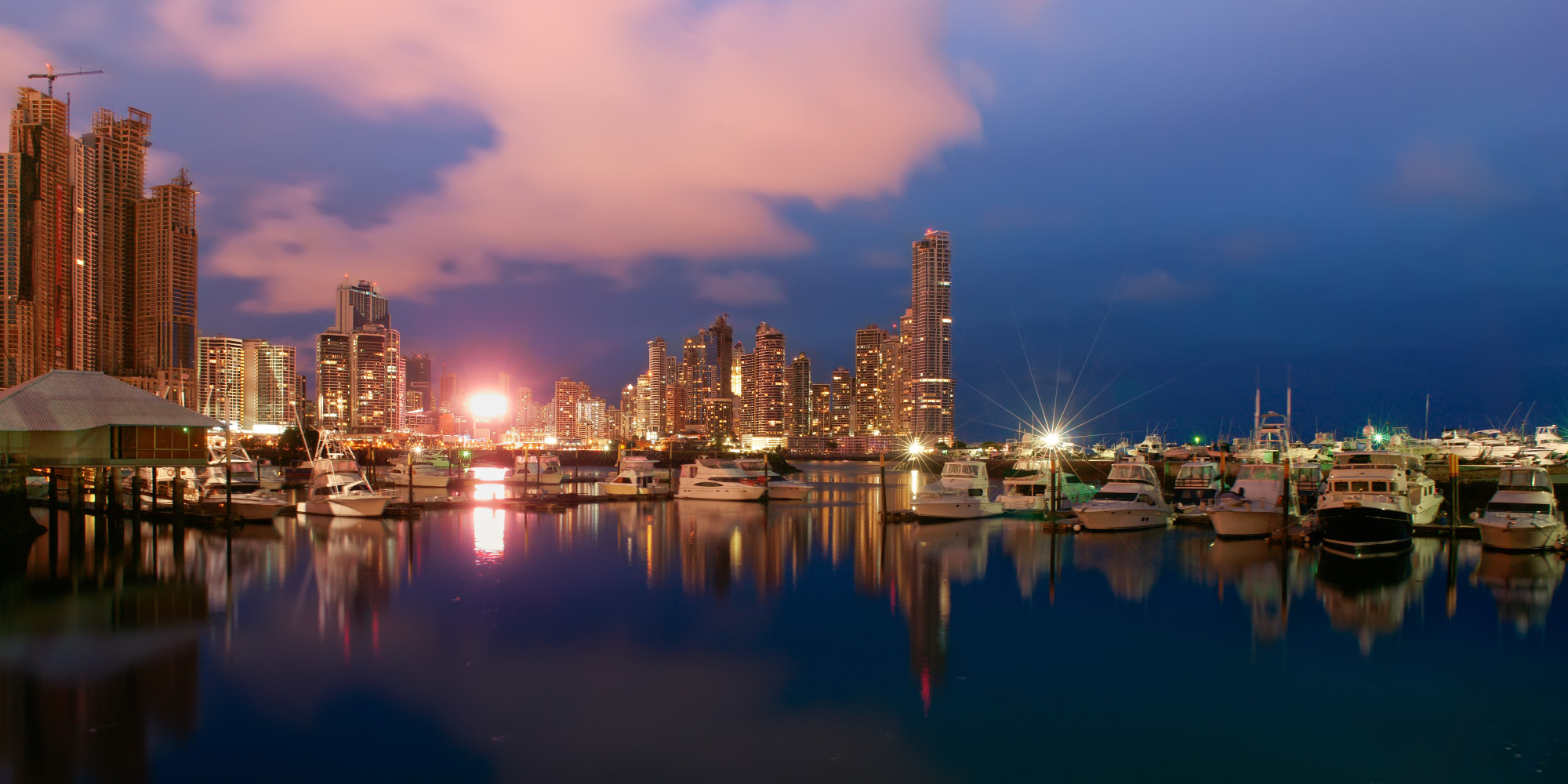 Is Panama Truly a Retirement Haven? Part 1 of 5   George Rajna