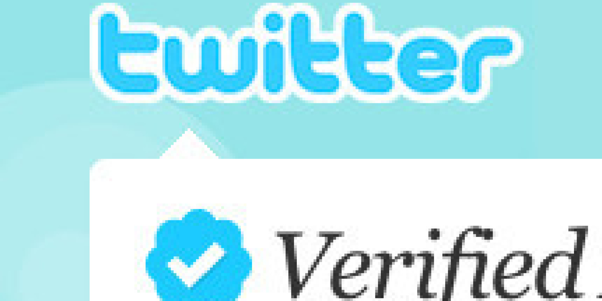 The Least Popular Verified Twitter Accounts
