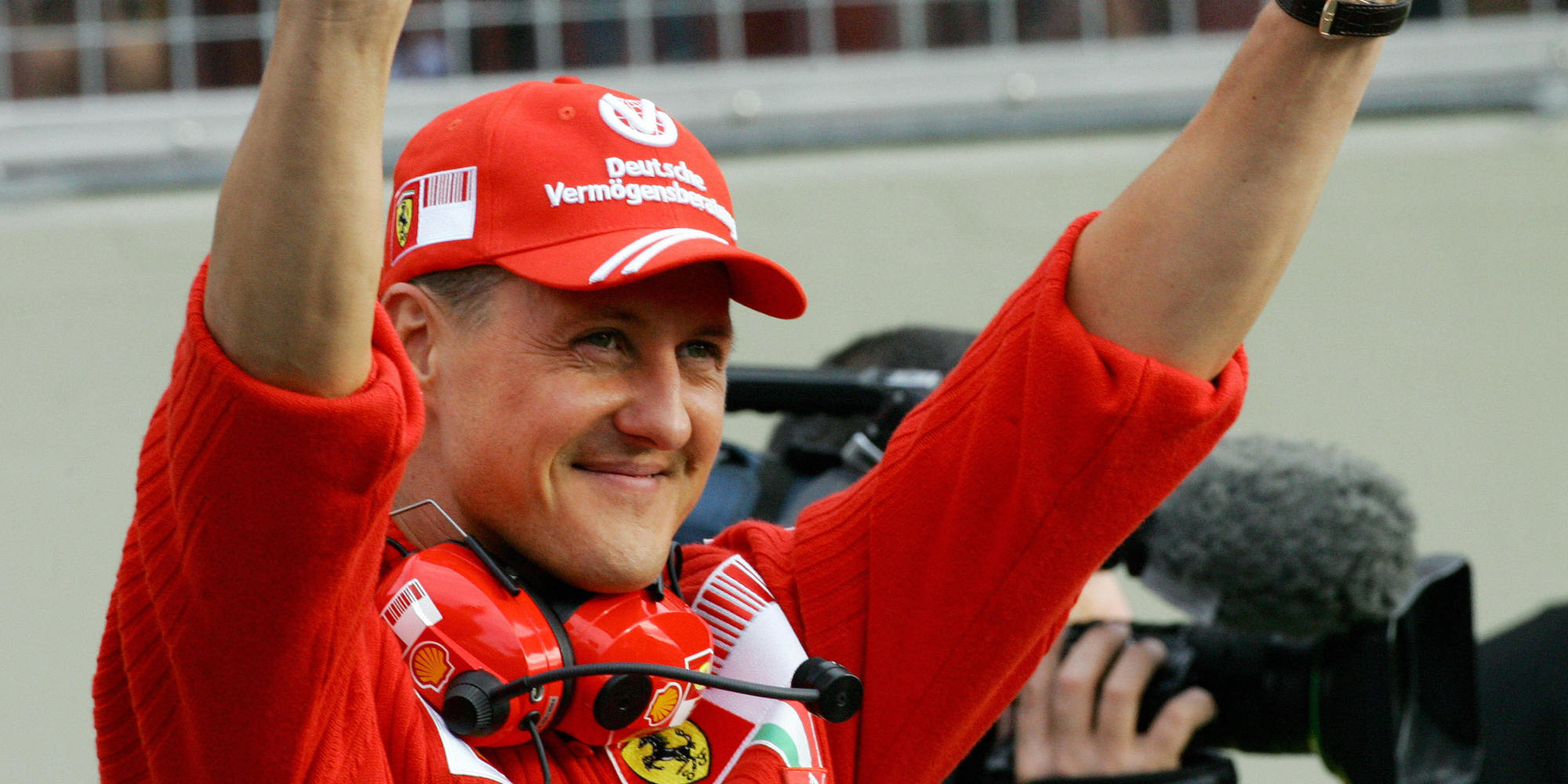 michael schumacher - photo #4