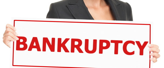customer guide bankruptcy business