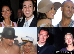 The 14 Shortest Ever Celeb Marriages