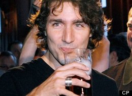 The Leader Canadians Want To Have A Beer With
