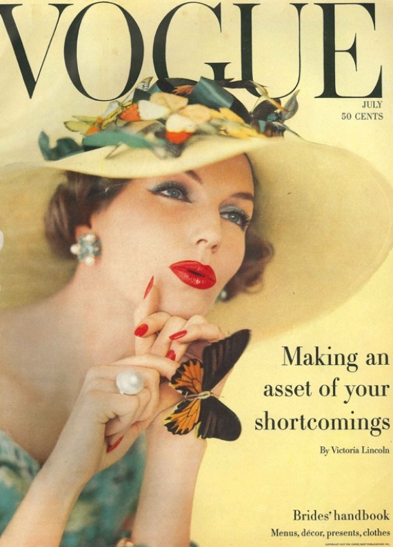 vintage fashion magazine - Google Search | Fashion Magazine covers ...