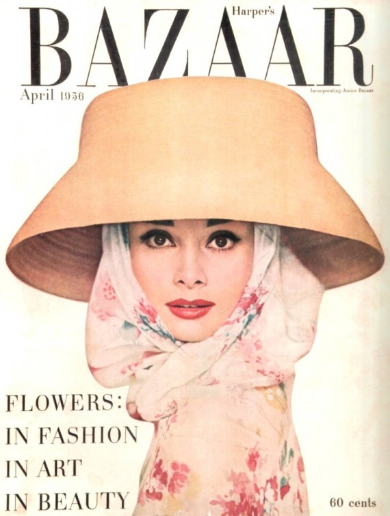 Fashion Magazine Covers Were So Much More Glamorous In The 1950s Huffpost