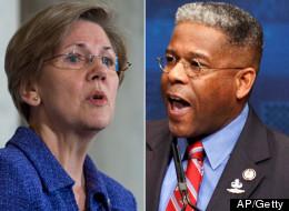 West 'Concerned' About Warren