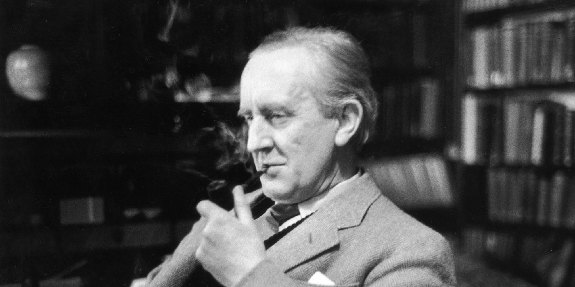 J  R  R  Tolkien Could Teach  J.r.r Tolkien
