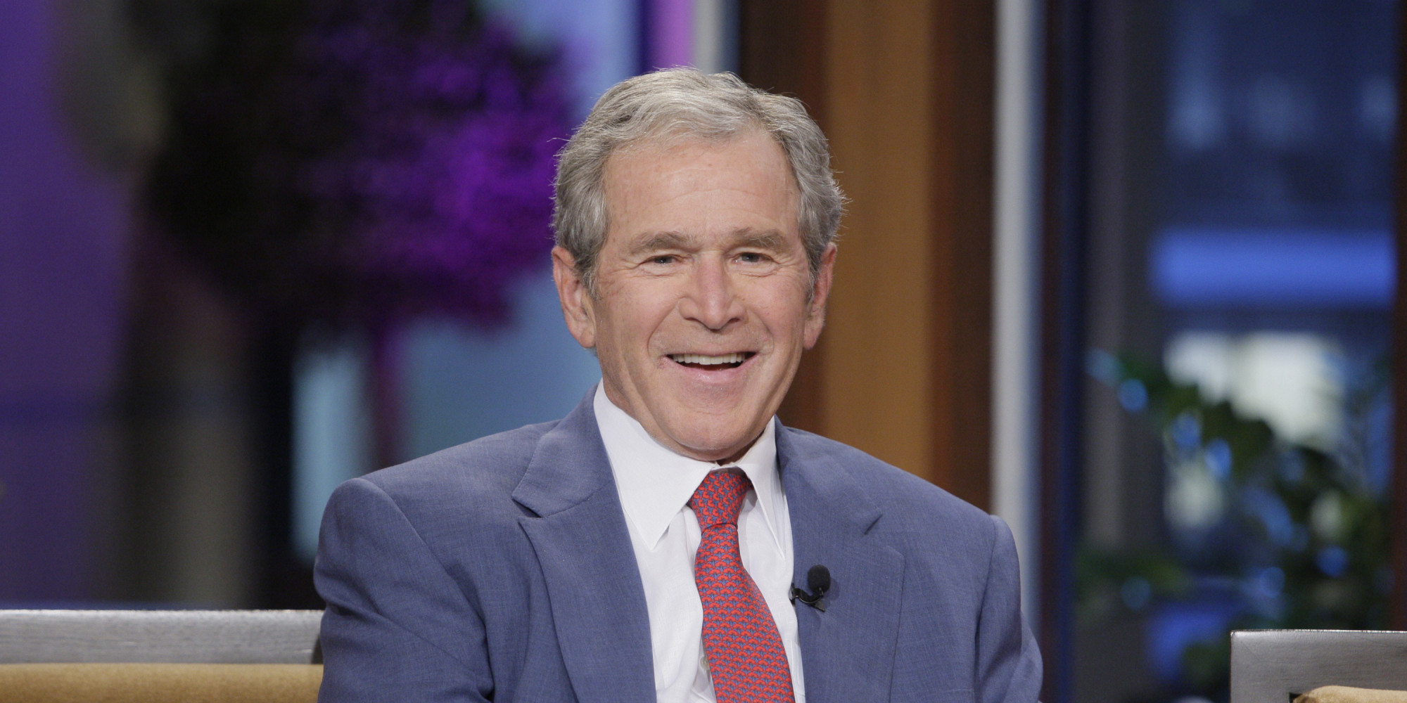 a letter to george w bush ralph nader