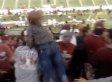 Alabama Fan Attacked Oklahoma Fan At Sugar Bowl (VIDEO, GIF)
