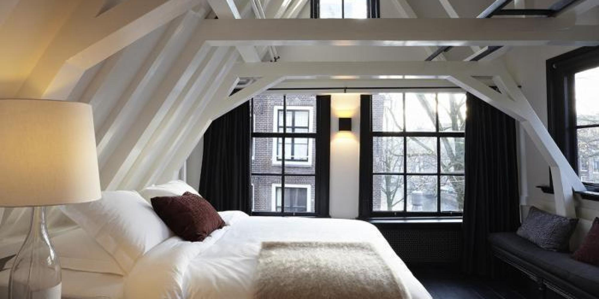 Attic Lofts 10 attic loft bedrooms that'll make you rethink this neglected