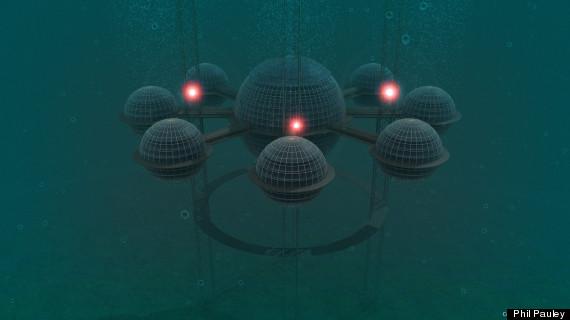 subbiosphere 2